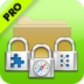 Security File Manager Pro