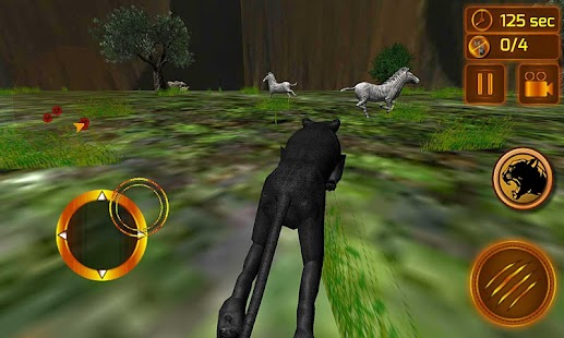 Real-Black-Panther-Simulator 2
