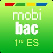 mobiBac 1re ES