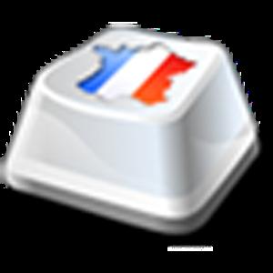 法语智能输入法 生產應用 App LOGO-APP試玩