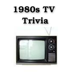 1980s TV Trivia for PC and MAC