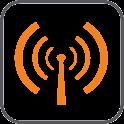 wrBeacon promote via WIFI icon