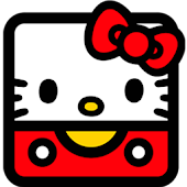 SANRIO Characters Cube