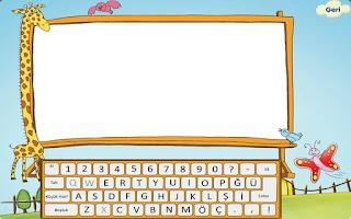 Screenshot of Okul Öncesi Eğitim Seti