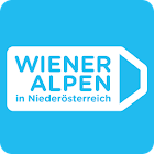 Wiener Alpen icon