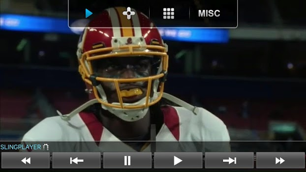 Slingplayer for Phones