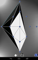 Screenshot of TriAngles