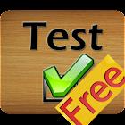 Tesiknet Quiz Free icon