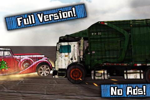 Cars And Guns 3D - screenshot
