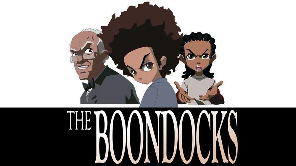 The Boondocks Season 4 Music Abc Scandal Episode 4
