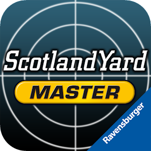 Scotland Yard Master for PC and MAC