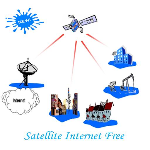 Satellite Internet Free