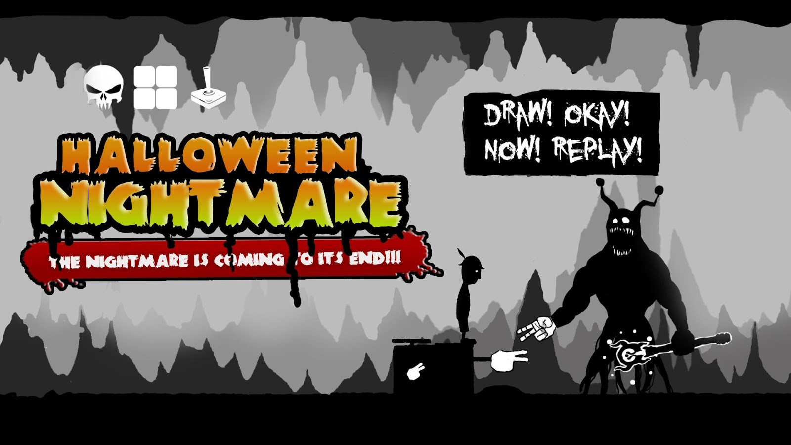 halloween nightmare android apps on google play