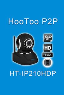 HooToo P2P