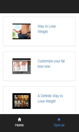 ican lose weight