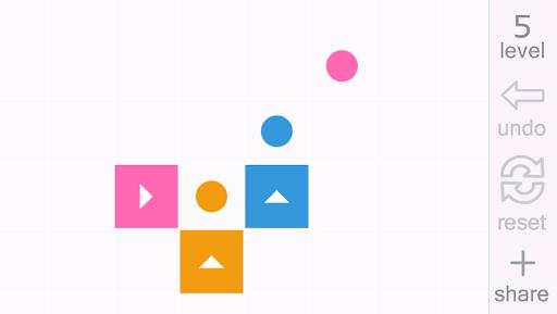Square: Puzzle game Amazing 15