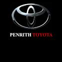 Penrith Toyota icon