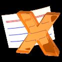 Flashcard Expert Free icon
