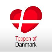 Toppen af Danmark