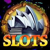 Australian Slot Machine HD