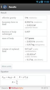 Physics II Course Assistant - screenshot thumbnail