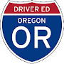 Oregon DMV Reviewer APK icon