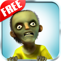Zombie Runner - Run Zombie Run icon