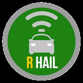 Ride Hail Driver