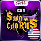 Sing the chorus
