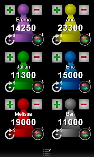 【免費娛樂App】Monopoly Banker Pro-APP點子