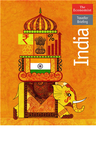 Economist Travel Brief India