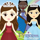 Sticker princesse Lite icon