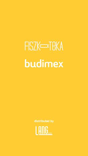 Fiszkoteka Budimex Lang LTC
