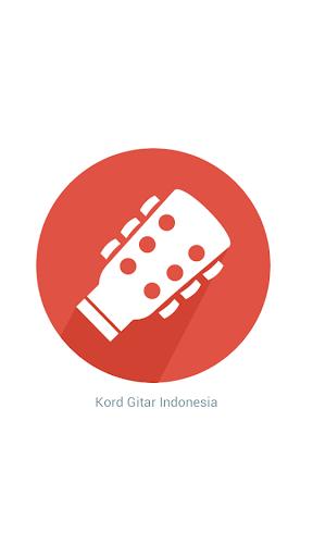 Kord Gitar Indonesia Chord
