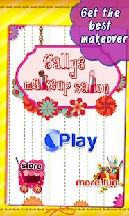 Sally's Makeup Salon