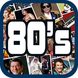 The Big Fat 80's Pic Quiz APK
