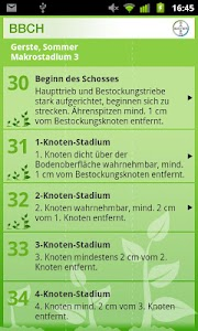 BBCH-Stadien screenshot 3