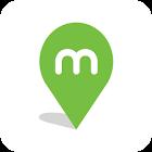 Mojostreet - Local search icon