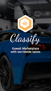 Classify- screenshot thumbnail
