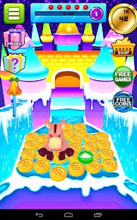 best strategy to winning coin pusher machine