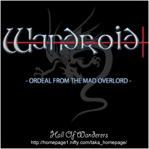 Wandroid #1 OFMO FREE 角色扮演 App LOGO-APP試玩