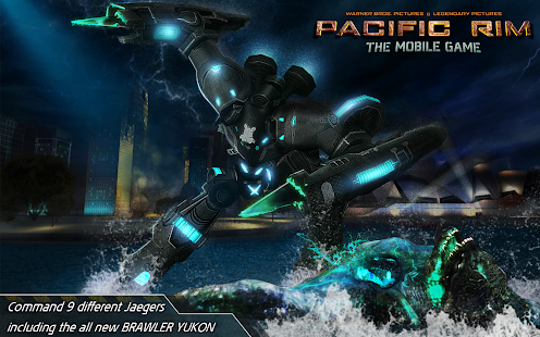 Pacific Rim Screenshot 21