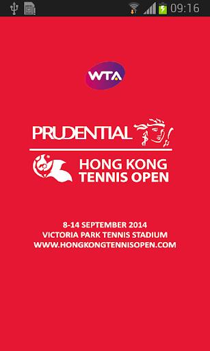 Prudential Hong Kong Open