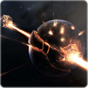 3D Universe Space icon
