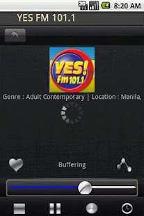 Radio Philippines - screenshot thumbnail