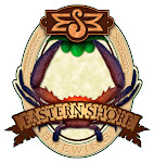 Logo of Eastern Shore Swampwater Brown Water IPA