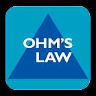 Ohm's Law icon