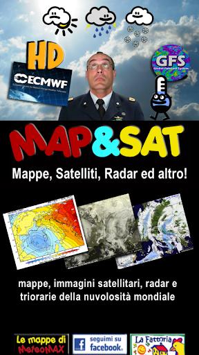 Map Sat HD