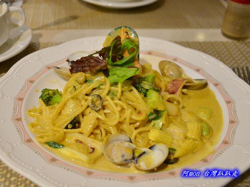 Olivia Bistro歐利維亞~餐點和環境皆不錯的義式餐廳