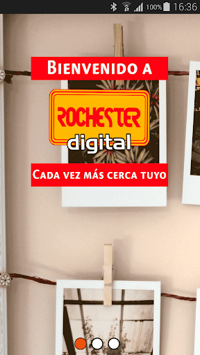 Rochester Digital